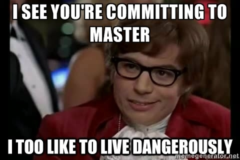 Austin Powers Meme