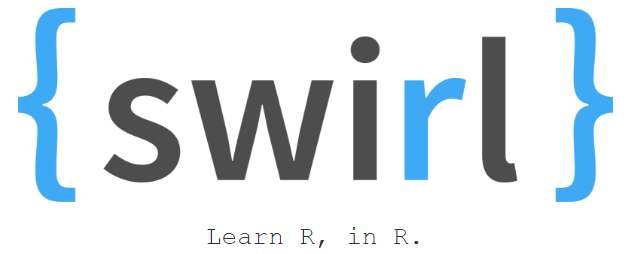 Why swirl?